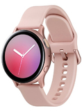 Часы Samsung Galaxy Watch Active2 cталь 40 мм Rose Gold