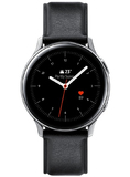 Часы Samsung Galaxy Watch Active2 cталь 40 мм Черный (Black)