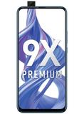 Смартфон Honor 9X Premium 6/128GB Сапфировый синий