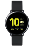 Часы Samsung Galaxy Watch Active2 алюминий 40 мм Лакрица (Black)