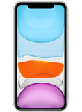Смартфон Apple iPhone 11 128GB Белый