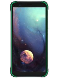 Смартфон Blackview BV4900 Green