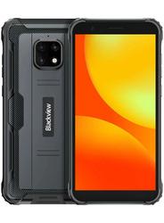 Смартфон Blackview BV4900 Pro Чёрный
