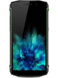 Смартфон Blackview BV5800 Зеленый