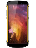 Смартфон Blackview BV5800 Pro Желтый