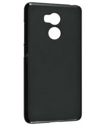 Чехол силиконовый черный