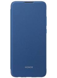 Чехол-книжка HONOR Flip Cover для Honor 10i Синий