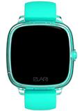 Детские умные часы ELARI KidPhone Fresh green