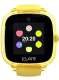 Детские умные часы ELARI KidPhone Fresh yellow