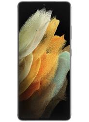 Смартфон Samsung Galaxy S21 Ultra 5G 16/512GB Серебряный фантом