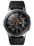 Часы Samsung Galaxy Watch (46 mm) Серебристая сталь