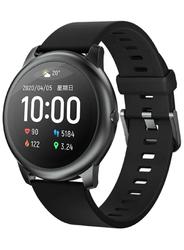 Умные часы Haylou Solar LS05 Черный