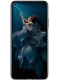 Смартфон Honor 20 6/128GB Полуночный черный