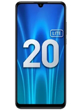 Смартфон Honor 20 Lite 4/128GB (RU) Полночный черный