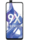 Смартфон Honor 9X Premium 6/128GB Черный