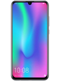 Смартфон Honor 10 Lite 3/64GB Черный