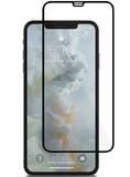 Защитное стекло 5D для iPhone 11 (Полноэкранное. Максимальная прочность)