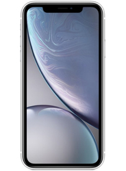 Смартфон Apple iPhone Xr 128GB Белый