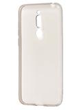 Чехол силиконовый прозрачный для Meizu M6T