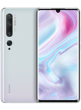 Смартфон Xiaomi Mi Note 10 6/128GB Белый (Global Version) EU