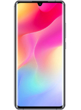 Смартфон Xiaomi Mi Note 10 Lite 6/128GB Черный (Global Version)