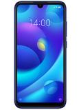Смартфон Xiaomi Mi Play 4/64GB Синий (Global Version)