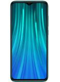 Смартфон Xiaomi Redmi Note 8 Pro 6/128GB Зеленый (Global Version) EU