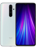 Смартфон Xiaomi Redmi Note 8 Pro 6/128GB Белый (Global Version)