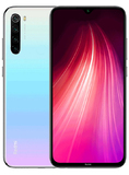 Смартфон Xiaomi Redmi Note 8 3/32GB Белый (Global Version) EU