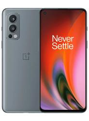 Смартфон OnePlus Nord 2 5G 8/128GB gray sierra