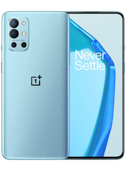 Смартфон OnePlus 9R 8/128GB Голубое озеро