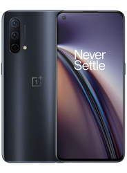 Смартфон OnePlus Nord CE 5G 12/256Gb Графит