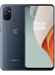 Смартфон OnePlus Nord N100 Midnight Frost