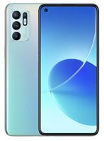 Смартфон OPPO Reno 6 8/128GB Лазурный