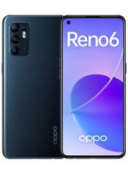 Смартфон OPPO Reno 6 8/128GB Звездный черный