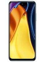 Смартфон Xiaomi POCO M3 Pro 4/64GB (NFC) Синий