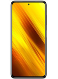 Смартфон Xiaomi Poco X3 NFC 6/64GB (Global Version) Серый