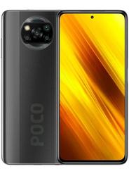 Смартфон Xiaomi Poco X3 NFC 6/128GB Серый сумрак (Global Version)