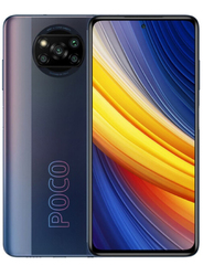Смартфон Xiaomi Poco X3 Pro 8/256GB Черный фантом