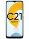 Смартфон realme C21 64GB Black