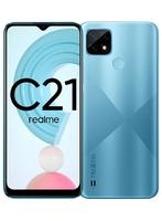 Смартфон realme C21 64GB Blue