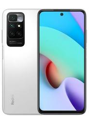 Смартфон Xiaomi Redmi 10 4/64GB NFC Белый