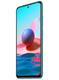 Смартфон Xiaomi Redmi Note 10 4/64GB Лазурное озеро