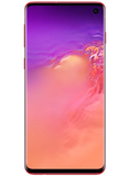 Смартфон Samsung Galaxy S10 8/128GB Красный
