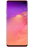 Смартфон Samsung Galaxy S10+ 8/128GB Гранат