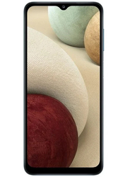 Смартфон Samsung Galaxy A12 4/64GB Синий