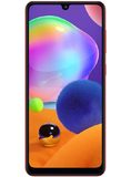 Смартфон Samsung Galaxy A31 64GB Красный