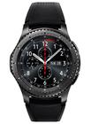 Часы Samsung Gear S3 Frontier Черный
