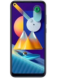 Смартфон Samsung Galaxy M11 Черный