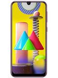 Смартфон Samsung Galaxy M31 Красный